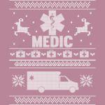 Medic-Christmas