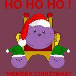 Member-Christmas
