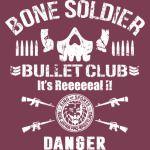 Bone Soldier