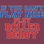 Play Roller Derby