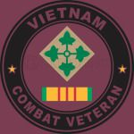 4th Infantry Division Vietnam Combat
