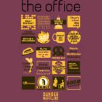 The Office Quote Mash-Up Funny