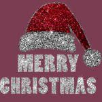 Rhinestone Bling CHRISTMAS - LIMITED EDITION