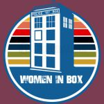 Doctor Who | 13th Doctor Cosplay Costume T-Shirt