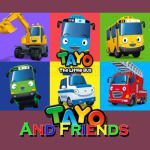 Tayo and Little  friends