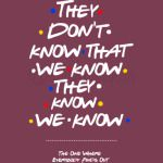 They Dont Know That