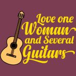 Love One Woman And