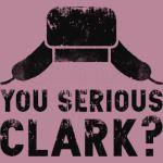 You Serious Clark Funny Christmas Holiday 1