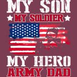 My Son My Soldier My