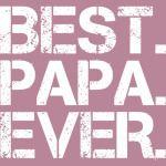 Papa Shirt Best Papa