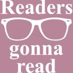 Readers gonna read 2