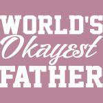 World Okeyest father
