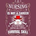 Nursing is not a