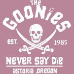 The Goonies Goonies
