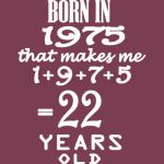22yearsold