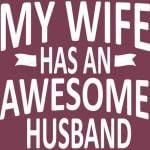 My Wife has an