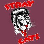 Stray Cats Logo