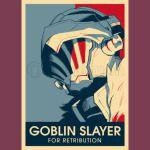 goblin slayer merchandise