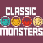 The classic monsters