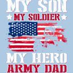 My Son My Soldier My