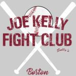 Joe Kelly Fight Club