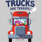ask the storybots trucks