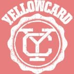 yellowcard logo
