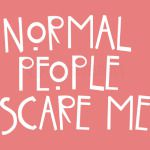 American Horror Story - Normal People Scare Me