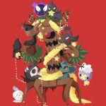 Ghostly Christmas