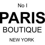 No 1 PARIS BOUTIQUE New York