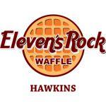 Stranger Things Elevens Rock