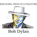 Bob Dylan 2016 Nobel
