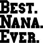 Best. Nana. Ever.