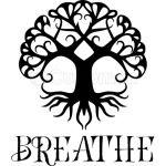 Arbor Day Breathe Tree Hugger