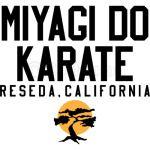 Karate Kid - Mr Miyagi Do Reseda California