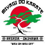 Karate Kid - Mr Miyagi Do