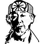 Karate Kid - Mr Miyagi