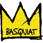 Crown Basquiat Dinosaur Jean Michel
