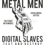 Metal Men T-Shirt