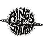rings of saturn logo
