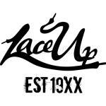 Lace Up Est 19XX