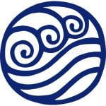 avatar Water Tribe logo