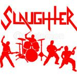 slaughter band