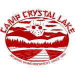 Camp Crystal Lake Friday 13th