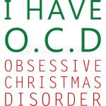 Ocd-Obsessive-