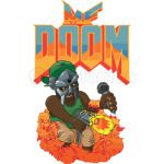 MF DOOM Knee Deep in the Dead