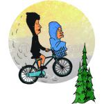 Ride To Moon