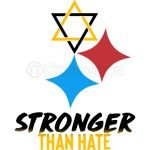 Stronger Than Hate