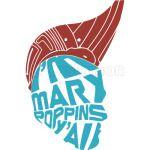 I'm Mary Poppins Y All Guardians Of The Galaxy Yondu