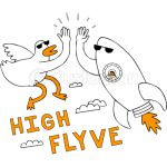 High Flyve